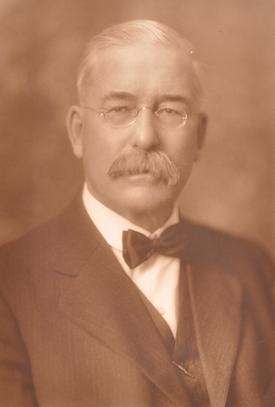 Alfred Merritt
