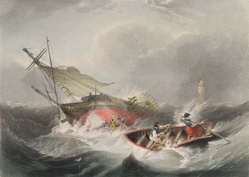 Wreck of the Farfarshire