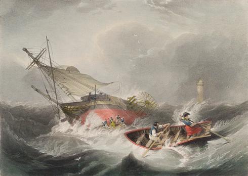 Wreck of the Farfarshire