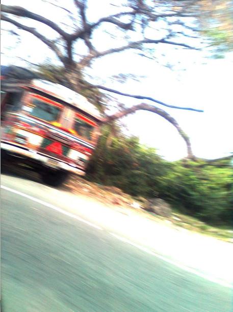 Darjeeling Express.