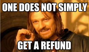 Refund?