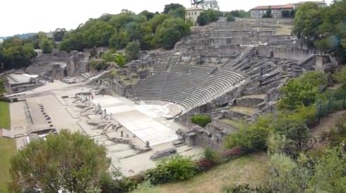 Lugdunum Arena