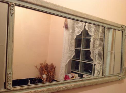 Melete's Mirror