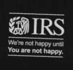 IRS #!